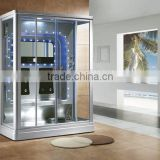 Y847 Factory Direct Selling Steam Shower one person portable steam sauna room
