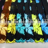 African muslim scarf for women/embroidered silk scarf/embroidered silk scarf(TJ0176)