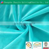 High quality 100% polyester super soft plush fabric, plush toy fabric, sofa fabric
