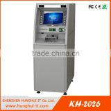 Professional Bank Cash Deposit ATM Machine Manufacturers in China                                                                         Quality Choice