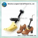 high heel cedar wood women shoe tree