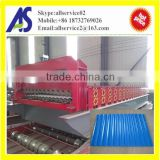 876 corrugated roofing sheet metal forming machine                                                                                                         Supplier's Choice