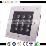 led sidewalk underground light , 3w 5w 6w cob led underground light