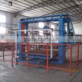 pu foam cutting machine/foam machine/sponge machine/sponge cutting machine/foaming machine