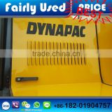 DYNAPAC Road Roller, used DYNAPAC CC421 Tandem Roller , Double Drum and Vibration Roller