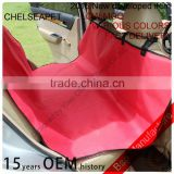 OEM Waterproof Hammock Pet Car Seat Cover For SUV Machine Washable Car Seat Cover for Pets