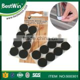 BSTW welcome OEM ODM best choice for furniture teflon furniture pads