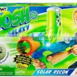 nerf galaxy solar recon plastic toy gun blaster for kids