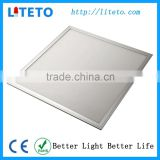 Banquet hall lighting dimmable high lumen CE 36w 60x60 indoor led ceiling light