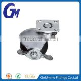 BPQ40 Furniture Ball Caster Small Shopping Cart Wheel