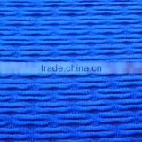 knitted mattress ticking fabric for winter skirt