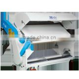 Large Arch Roof Panel Cold tube shrinking machine