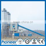 HZS60 prestressed concrete equipment concrete batching plant