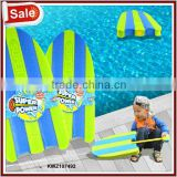 Summer foam water cannon toys kids pump water cannon water cannon games