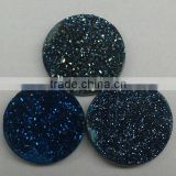 agate druzy/drusy colors coated cabochons for sale