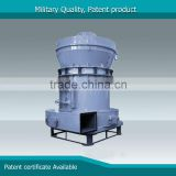 High quality and low power consumption raymond mill, grinding mill