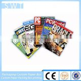 book printing,booklet,brochure,intruction rule,magazine