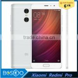 Original Xiaomi Redmi Pro Mobile Phone redmi pro MTK Helio X20 Deca Core 5.5-inch OLED 1920x1080 Screen 13MP+5MP 4050mAh