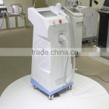 808 Laser Diode Epilation Machine Back / Whisker Diode Laser For Permanent Hair Removal 2000W
