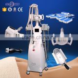Latest Popular Body fat burning belly fat removal beauty treatment machines