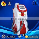 Luxury hair removal machine e-light ipl+rf laser for aesthetic cosmetic salon,spa,center