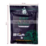 96g Snack Spicy Dried Chicken Meat