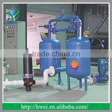 Fibreglass Swimming Pool Silica Sand Filter with Pump Automatic Intergrative Sand Filter