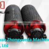 Drive and Tail Pulley, Snub Pulley, Tension Pulley, Conveyor Pulley for Belt Conveyor