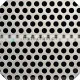high quality perforated metal mesh factory price