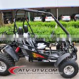 Christmas Gift 150cc 2seat road legal dune buggy/mini buggy for kids/mini jeep go kart