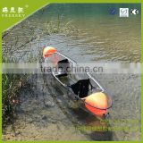 sit on top made in china sea ocean clear kayak fishing for sale