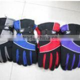 2015 Fashion Useful cheap ski gloves