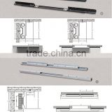 high quality furniture metal drawer slide for furniture tables and drawers