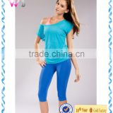 womens hot yoga tops bamboo yoga shirts stylish yoga clothes