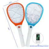 Bright Color Mosquito Killing Machine Bug Zapper Racket