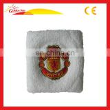Sports Cotton Sweatband Footballer