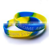 China wholesale merchandise silicone wristband