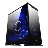 GETWORTH Gaming PC i7 8700k 3.7GHz OPTANE 16GB 1TB HDD 8GB RAM Desktop Computer