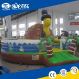 Airpark Inflatable Bounce House and Inflatable Bouncer and Inflatable Bouncer Castle
