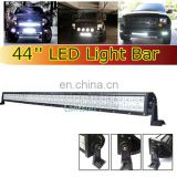 2013 new products 240w led lighting bar with deutsh connector IP68 12v high intensity cr ee LEDs