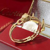 Top Branded Cartier Designer Women's Bracelets & Cuffs - Womens Bracelet & Bangles for Cheap