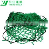 Durable PP Mesh Car Container Cargo Net