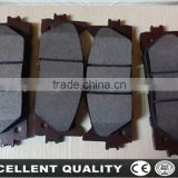 Genuine Auto Brake Pads With High Quality 04465-33470