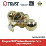 ANSI Grade 3 High Quality Tubular Ball Door Lock