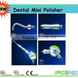 Dental Polisher and Scaler (CE approved)