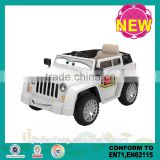 Electric Baby Toy Car With Remote Control, the jeep with music