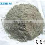 Dense Castable Refractory (Low Iron)