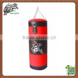 boxing equipment heavy punching bag/sandbag