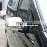 Chrome MIRROR COVER WITH LIGHT for Benz Vito/Viano