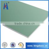 Building cladding project aluminum sheet for construction
